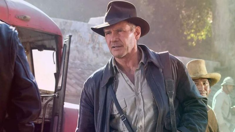 Theatrical Release Delay Pushes 'Indiana Jones 5' Back Another Year into Production