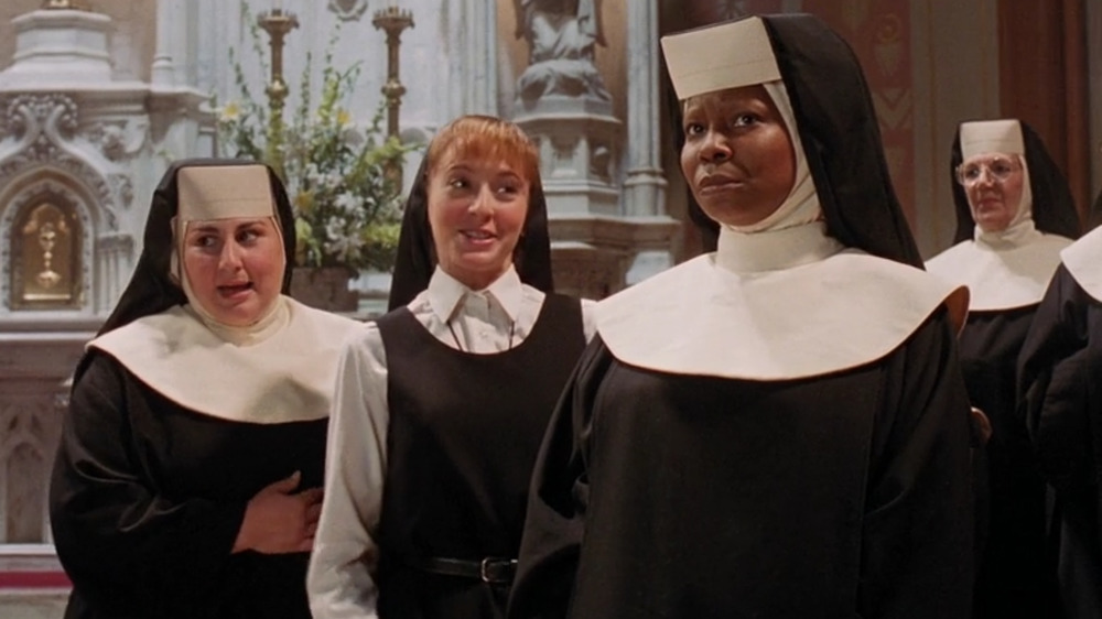 'Sister Act 3' Director and Script Writer Announced
