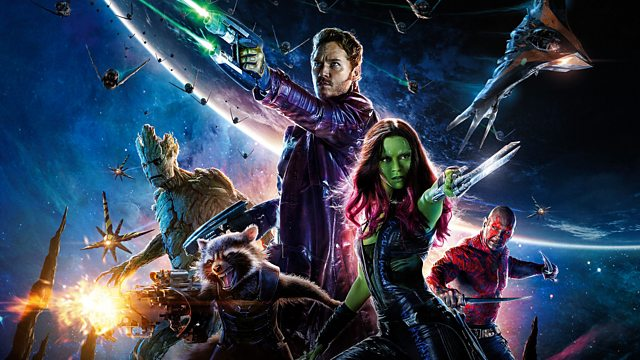 You Can Be in 'Guardians of the Galaxy Vol. 3'!