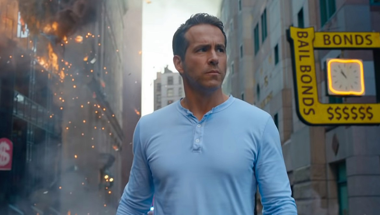 Ryan Reynolds is Taking a Break From Movie Making