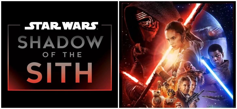 Disney and Lucasfilm Announces 'The Force Awakens' Prequel Story