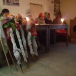 Reunión con nuevas Autoridades de Chipaya