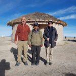 «Promoveremos estas tierras, pero solo traeremos turistas responsables»: la nota de AITR sobre Chipaya