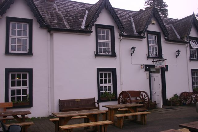 Glenmalure Lodge