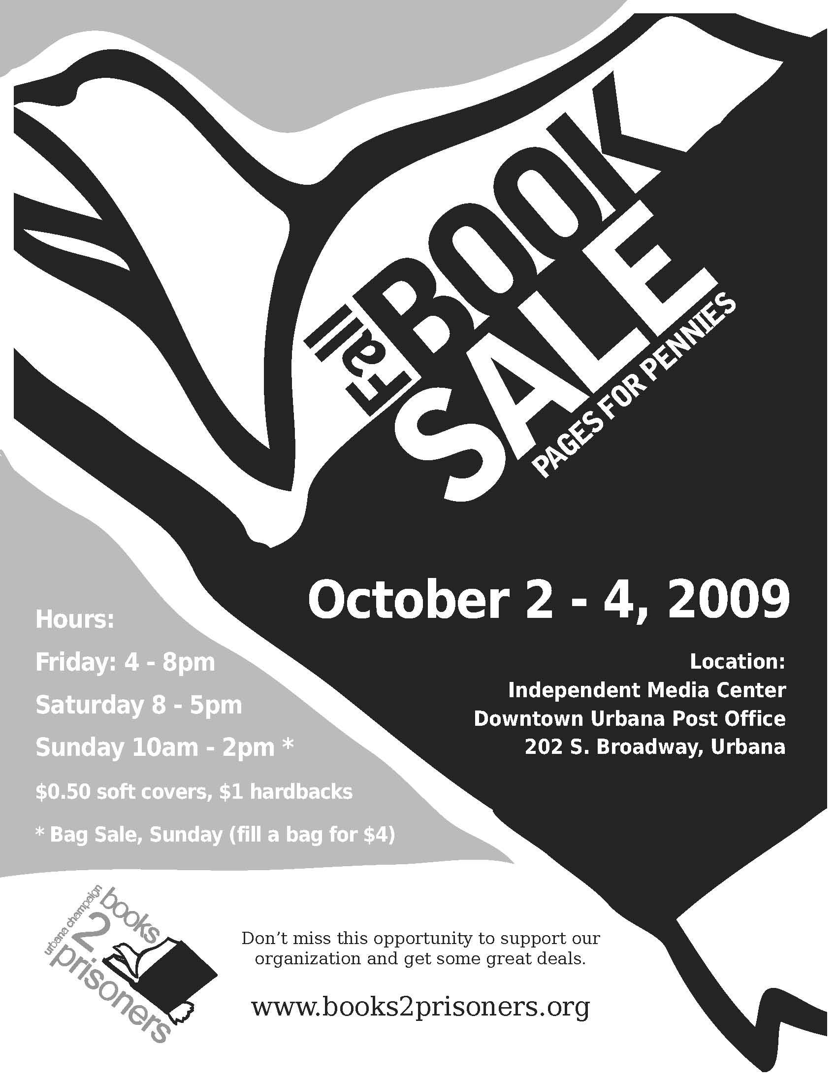 b2p_booksale_fall_2009