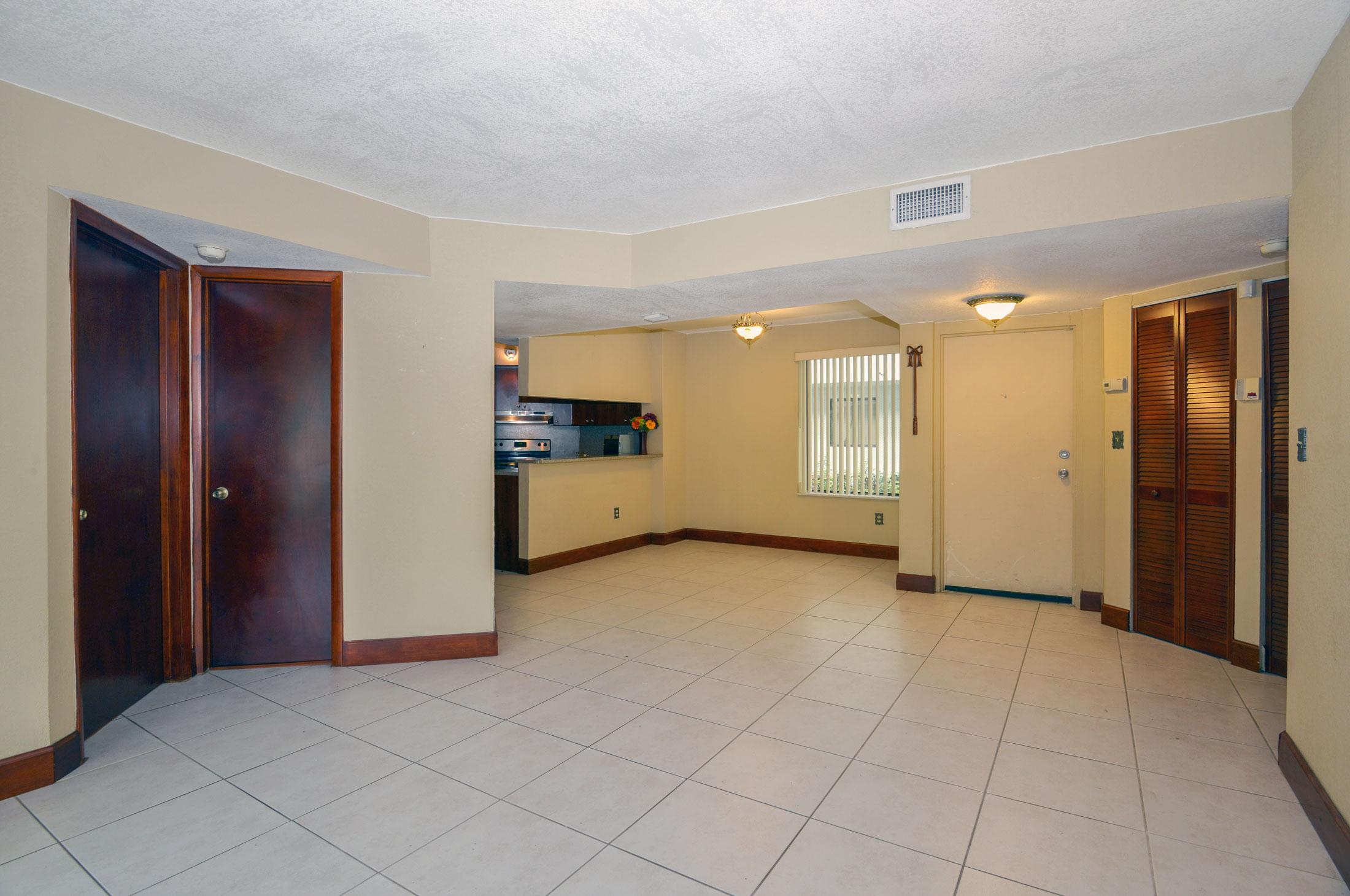 8305 SW 152nd Ave, A-109, Miami FL 33193-18