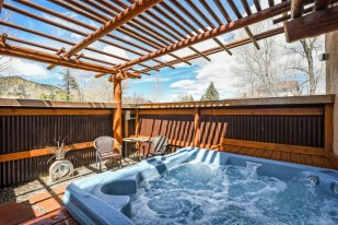 Accommodations Ridgway Colorado Hotel with Hot Tub