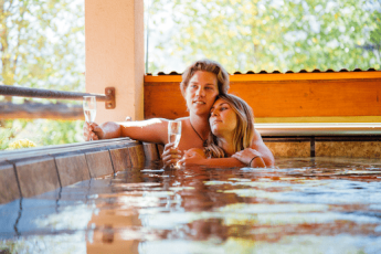 Fall in Love Getaway Package Romance in the San Juan Mountians,