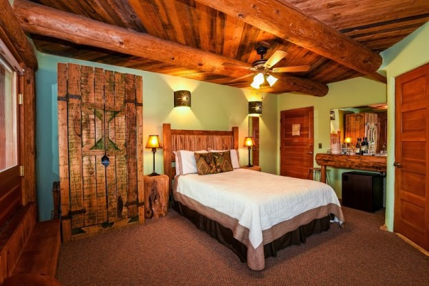 Honeymoon suites Colorado Best places to stay in Colorado