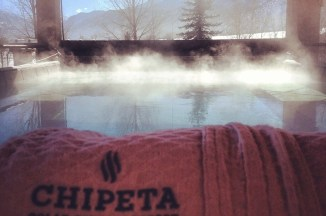 Hot Spring at Chipeta