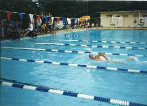 What Swimming Taught Me About Leadership