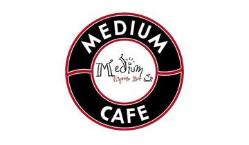 MEDIUM CAFÉ