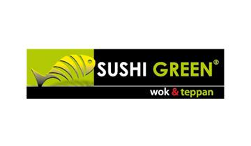 SUSHI GREEN