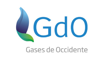 GASES DE OCCIDENTE