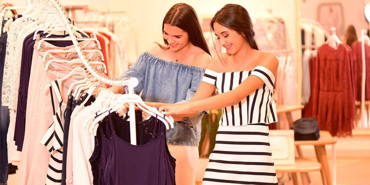 Tiendas de ropa para adolescentes en bogotá