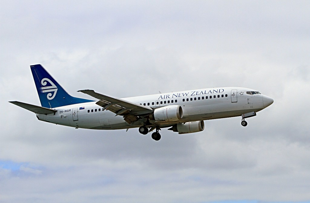 Long Haul Airlines / Air New Zealand