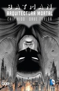 Chip Kidd | DC Comics
