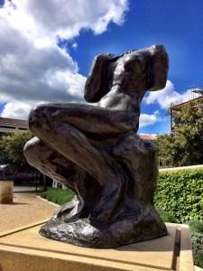 """Cybelle"" Rodin"