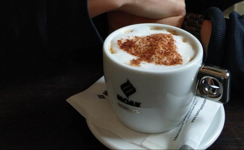 Cuib Cappuccino