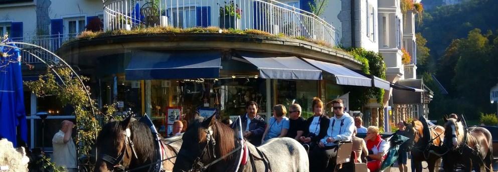 Week 25-新天鵝堡的觀光馬車