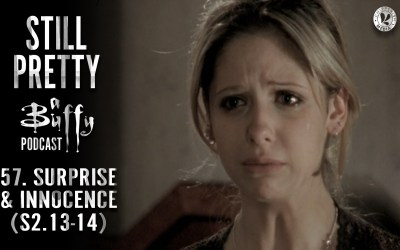 Still Pretty #57. Surprise & Innocence (S2.13-14)