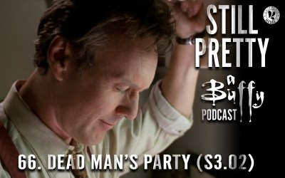 Still Pretty #66. Dead Man's Party (S3.02)