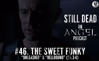 #46. The Sweet Funky (S5.3-4)