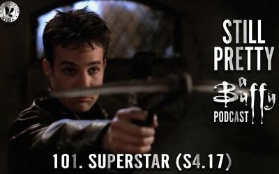 101. Superstar (S4.17)