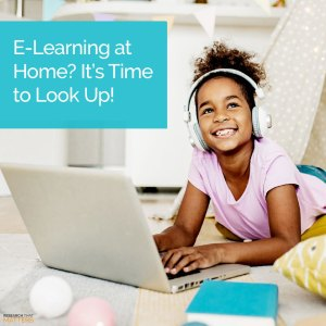 E-Learning Neck Pain and Keeping your Child Healthy