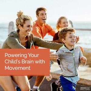 Movement Brain Power Back Health