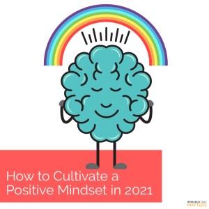 positive mindset chiropractor
