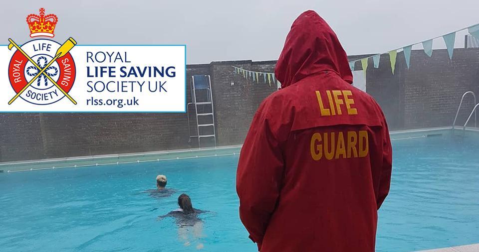 NPLQ Lifeguard Training