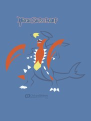 PokemonXY_MegaGarchomp_sm