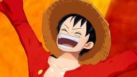 One Piece WR 00