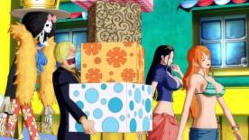 One Piece WR 15