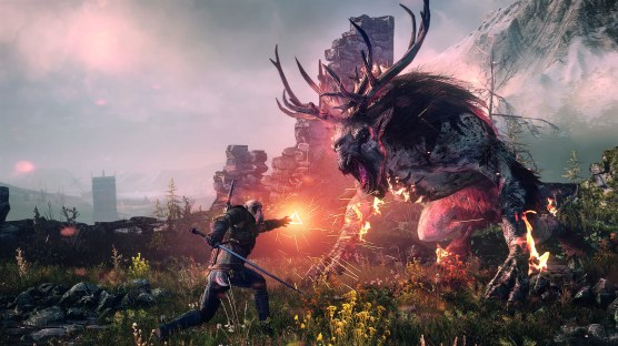 The Witcher 3 01