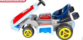 Mario Kart Ride On 01