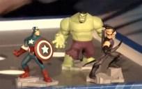 Figuras Marvel Disney Infinity2 00