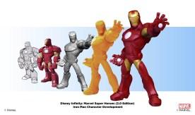 Iron Man Disney Infinity2 00