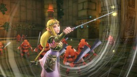 Hyrule Warriors Jul 17