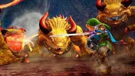 Hyrule Warriors Ganon Pack 01