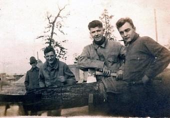 WWI Album, photo 7