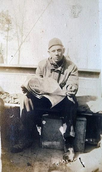 WWI Album, photo 9