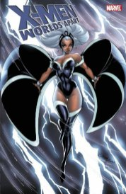 Storm, Marvel Comics