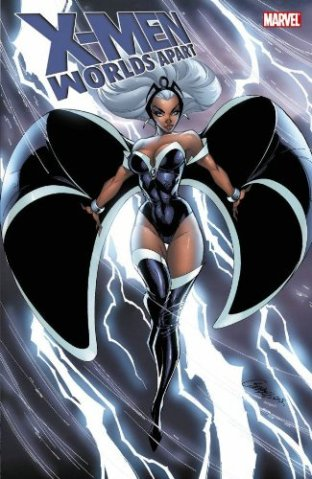 Storm, Marvel Comics