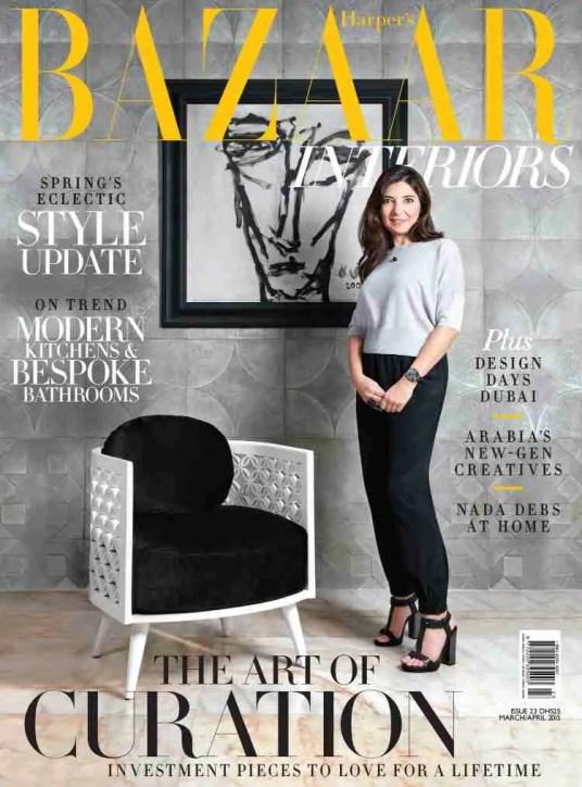 Top 10 Interior Design Magazines Around The World