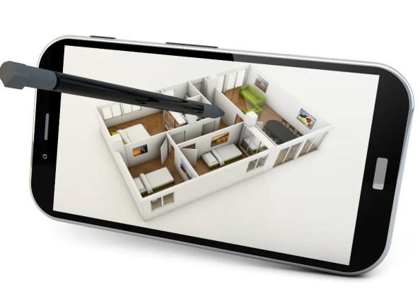 njknj Interior Design Apps