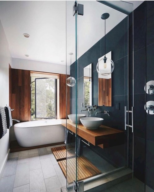 IMG 0065 How to style a contemporary bathroom