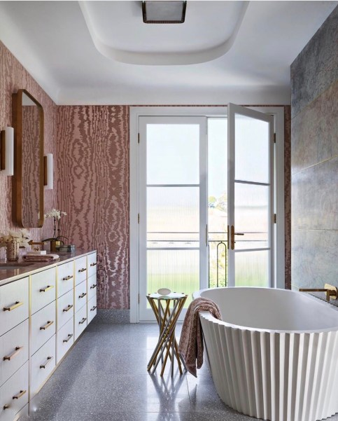 IMG 0066 How to style a contemporary bathroom