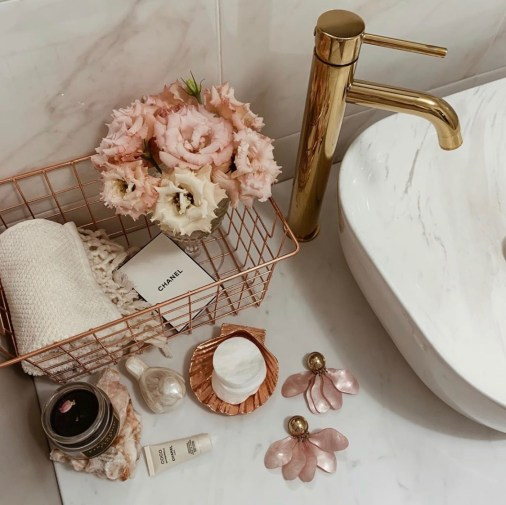IMG 0070 How to style a contemporary bathroom